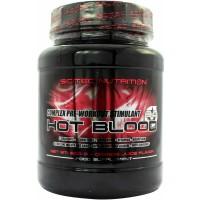 Hot Blood 3.0 820 грамм