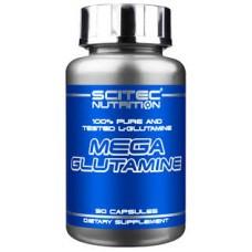 Mega Glutamine 90 капсул