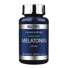 Melatonin 90 таблеток