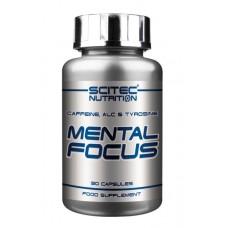 Mental Focus 90 капсул