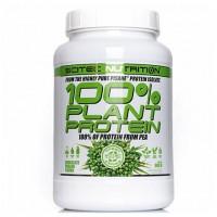 100 % Plant Protein 900 грамм