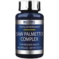 Saw Palmetto Complex 60 капсул