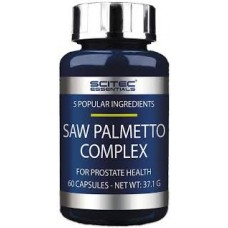 Saw Palmetto Complex 60 капсул