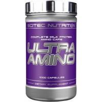 Ultra Amino 1000 капсул