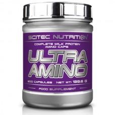 Ultra Amino 200 капсул