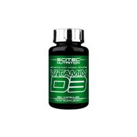 Vitamin D3 250 капсул