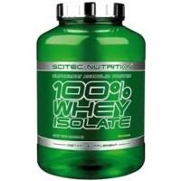 100 % Whey Isolate 2000 грамм