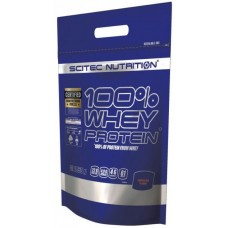 100% Whey Protein 1850 грамм