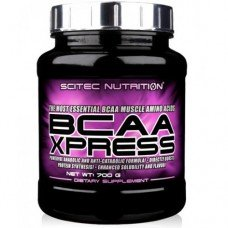BCAA Xpress 700 грамм