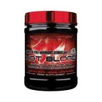Hot Blood 3.0 300 грамм