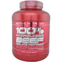 100% Hydrolyzed Beef isolate 1800 грамм