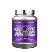 Isolate Amino 500 капсул