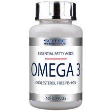 Omega- 3 100 капсул
