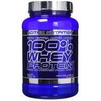 100% Whey Protein with extra amino acids 920 грамм