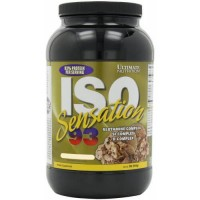Iso Sensation 93 - 908 грамм