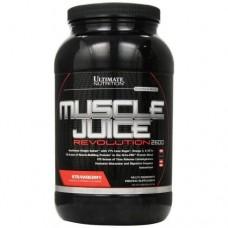 Muscle Juice Revolution 2600 (2120 грамм)