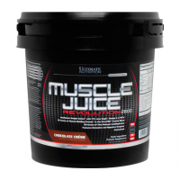 Muscle Juice Revolution 2600 5040 грамм