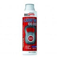 BodyShaper L-Carnitine 100.000 500 ml
