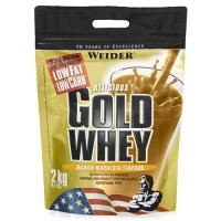 Gold Whey 2000 грамм