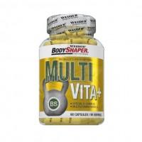 Multi Vita+Special B-Complex 90 caps
