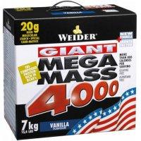 MEGA MASS 4000 7000 грамм