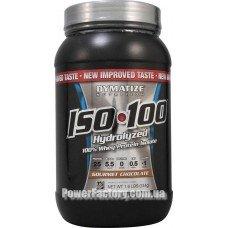 ISO 1000 Carb Whey 744 грамм