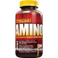 Mutant Amino 300 табл