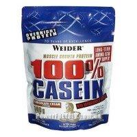 100% Casein 500 грамм