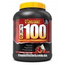 Mutant Pro - 100 1800 грамм