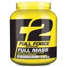 Full Mass 2300 грамм