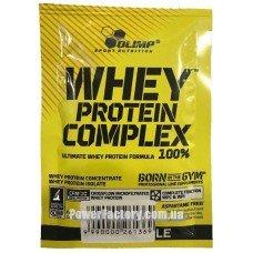 Whey Protein Complex 100 % 17.5 грамм