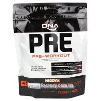 DNA Pre Workout 400 грамм