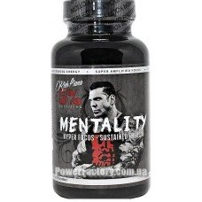 Mentality 90 капсул