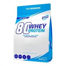 80 Whey Protein 908 грамм